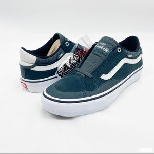 Vans TNT Advanced Protege (Mesh) Skate Sneakers